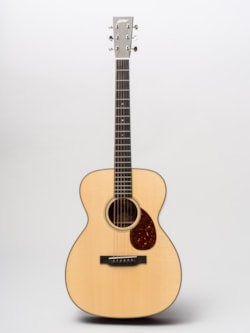 2018 Collings OM1AT