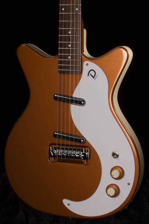 Who Accepts Amex >> 2018 Danelectro 59M NOS Plus Copper > Guitars Electric Solid Body | Rudys Music