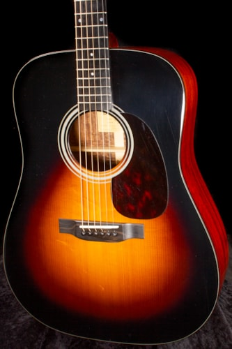 2018 Eastman E10D Sunburst, Brand New, Hard
