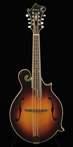 2018 Eastman MDA 815-SB Sunburst, Brand New, Original Hard