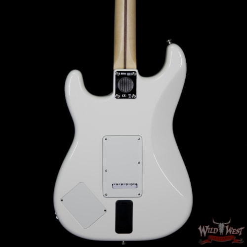 2018 Fender 2018 NEW Fender Ed O'Brien Signature EOB Sustainer Stratocaster Olympic White Olympic White, Brand New, $1,099.00