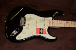 2018 Fender American Professional Series Stratocaster