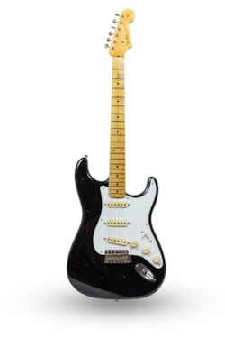 2018 Fender Custom Shop '57 Stratocaster Journeyman Relic