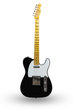 2018 Fender Custom Shop '57 Telecaster Journeyman Relic