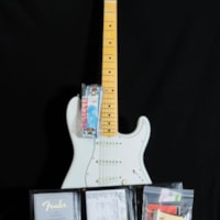 2018 Fender Custom Shop Jimi Hendrix '66 Voodoo Child Strat NOS