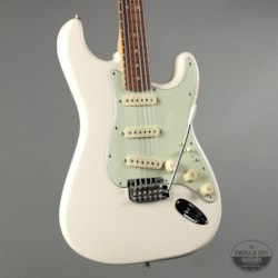 2018 Fender Deluxe Roadhouse Stratocaster