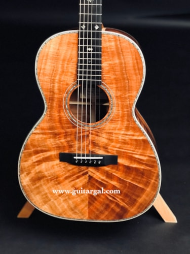 2018 Froggy Bottom H12 Limited ALL Koa, Brand New, Original Hard, Call For Price!