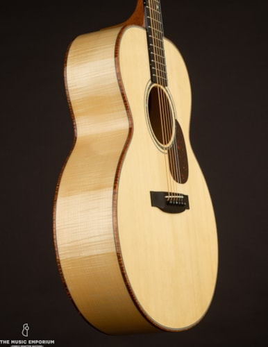 2018 Froggy Bottom K Deluxe Maple () Natural/Blonde