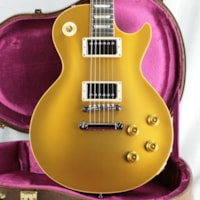 2018 Gibson 1957 Goldtop Les Paul Historic Reissue! R7 57 60's Neck Gloss!