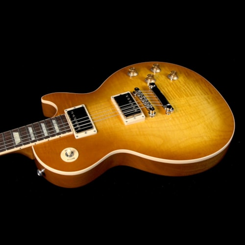 2018 Gibson 2018 Les Paul Traditional  Honey Burst