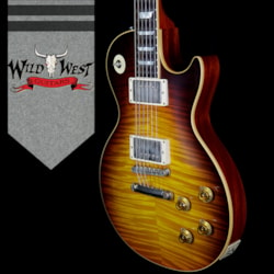 2018 Gibson Custom Shop 1959 Les Paul VOS Hand Selected