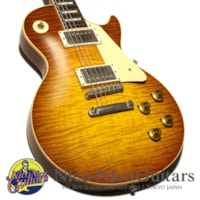 2018 Gibson Custom Shop Historic Collection 1959 Les Paul Standard VOS Hand Selected