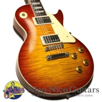 2018 Gibson Custom Shop Historic Collection 1959 Les Paul Standard Hand Se