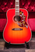 2018 Gibson Gibson 2018 Hummingbird Acoustic-Electric Guitar Cherry Sunburst