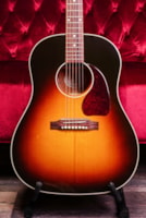 2018 Gibson Gibson 2018 J-45 Standard Acoustic Electric Guitar Vintage S