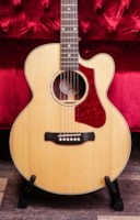 2018 Gibson Gibson 2018 Parlor Rosewood Avant Guarde Acoustic Electric Guitar Natural