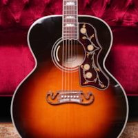 2018 Gibson Gibson 2018 SJ-200 Standard Acoustic-Electric Guitar VIntage