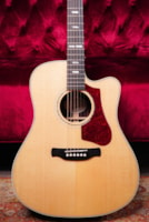 2018 Gibson Gibson Acoustic 2018 Hummingbird Rosewood Avant Guarde Acous