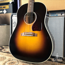 2018 Gibson J-45 Standard Acoustic-Electric