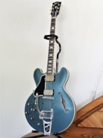 2018 Gibson LEFTY ES-335 Anchor Bolt w Bigsby