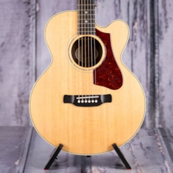 2018 Gibson Montana Parlor Rosewood AG Acoustic/Electric, Antique Natural