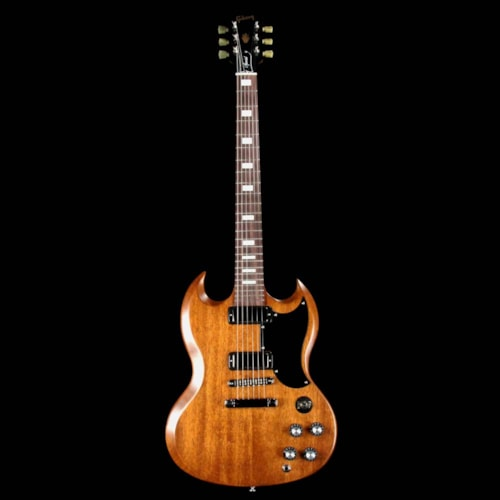2018 Gibson SG Special Natural Satin 2018 Excellent $999.00