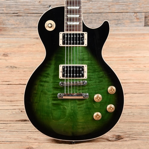 Gibson Slash Les Paul Limited Edition Anaconda Burst 2018