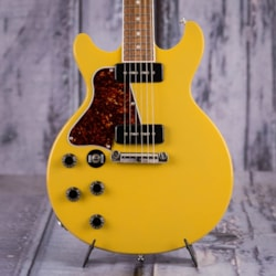 2018 Gibson USA Les Paul Special Double Cut Lefty, TV Yellow