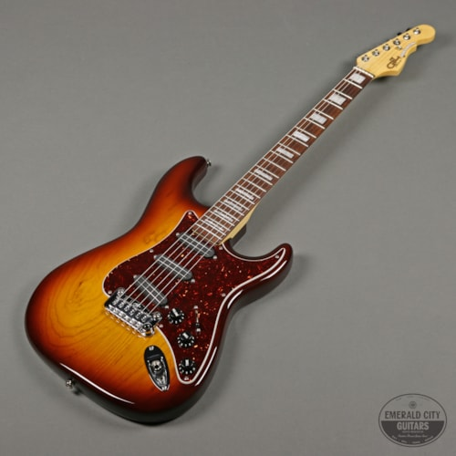 2018 G&L Legacy Special