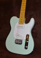 2018 G&L Tribute ASAT Special