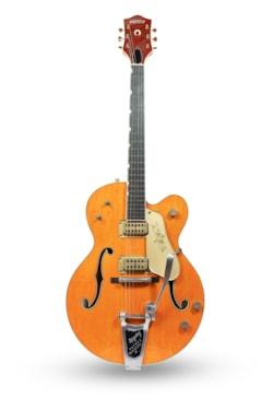 2018 Gretsch Custom Shop '58 6120 Chet Atkins
