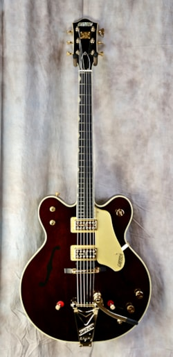 2018 Gretsch G6122T-62 Country Gentleman