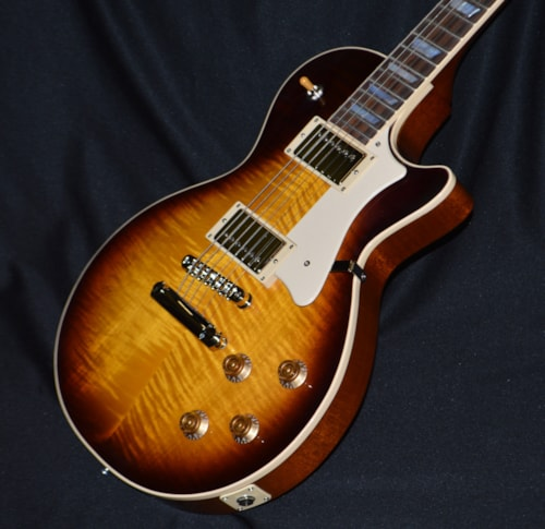 2018 Heritage H-150 Old Style Sunburst > Guitars Electric Solid Body |  Wolfe Guitars