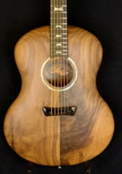 Jon Kammerer Customs Canis Minor Acoustic