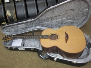 2018 Lowden O25 East Indian Rosewood, Brand New, Original Hard, $3,598.00