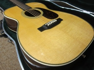 2018 MARTIN 00-28 Re-Imagined  East Indian Rosewood, Brand New, Hard