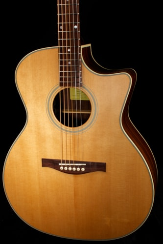 2018 Martin AC222CE Natural, Brand New, Hard, $619.00