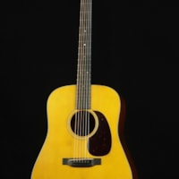 2018 Martin D-18 AUTHENTIC 1939 Aged (1939 Reissue)