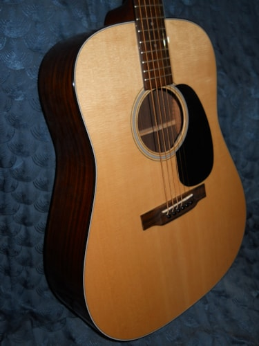 2018 Martin D-21 Special Brand New, Original Hard