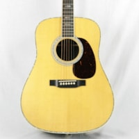 2018 Martin D-41 ReImagined Standard Dreadnought Acoustic Guitar Spruce/Rosewood