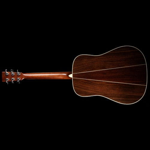 2018 Martin DC-35E Dreadnought Acoustic Natural 2018