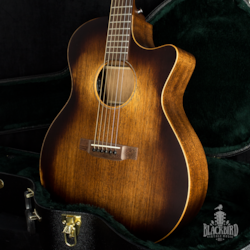 2018 Martin GPC-15ME Special StreetMaster Grand Performance