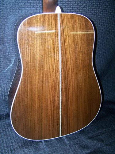 2018 Martin/Kovacik HD-28 Excellent, Hard