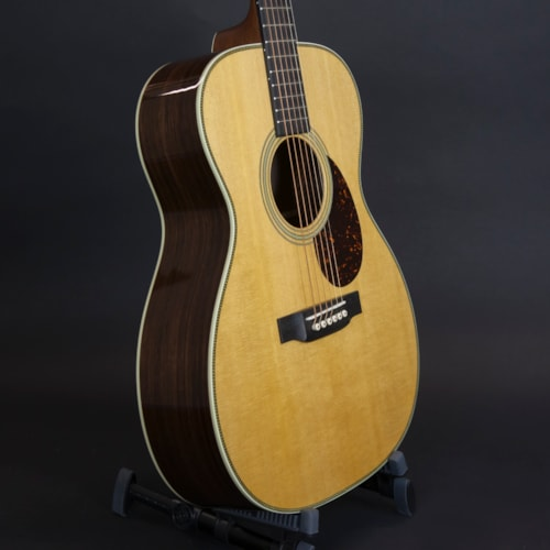 2018 Martin OM-28 Standard Series Natural, Brand New, Original Hard, $3,059.00