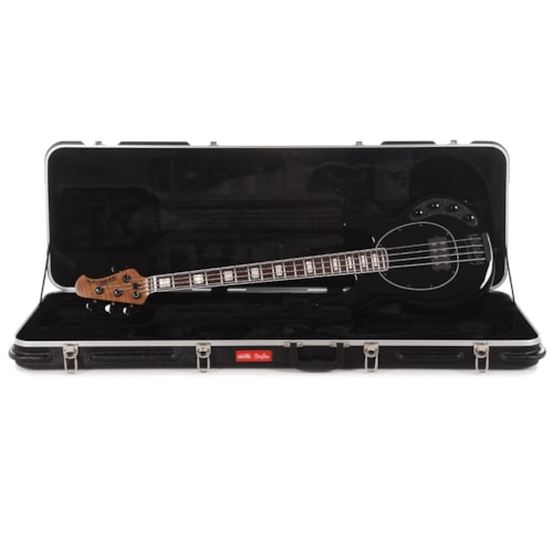 Music Man BFR StingRay Special 4H Hades Black