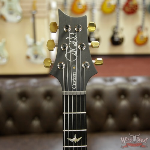 2018 Paul Reed Smith / PRS 2018 Paul Reed Smith PRS Wood Library Artist Package Custom 22 Flame Maple Top Ebony Fretboard Natural Natural, Brand New