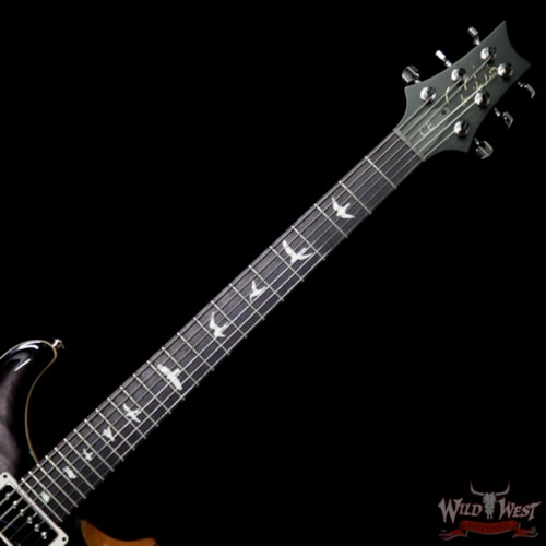 2018 Paul Reed Smith / PRS Paul Reed Smith PRS WWG Special Run CE 24 Flame Maple Top 57/08 Pickups Faded Gray Black Black Burst 251471 Faded Gray Black Black Burst, Brand New, $2,099.00