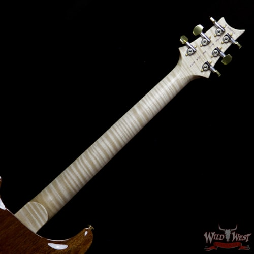 2018 Paul Reed Smith - PRS PRS Wood Library Flame 10 Top Hollowbody I HB1 Piezo Brazilian Rosewood Board Flame Maple Neck Natural Natural, Brand New, $5,399.00