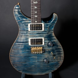 2018 Paul Reed Smith (PRS) Custom 24 10 Top Pattern Regular Neck