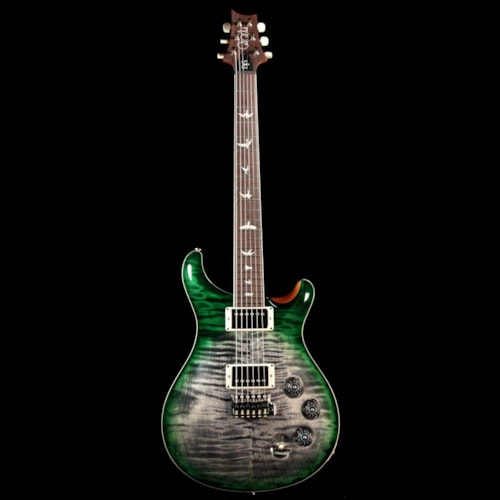 2018 Paul Reed Smith PRS DGT David Grissom Charcoal Jade Burst 2018 Used Excellent, $3,349.00